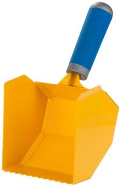 Oferta de Cuchara Acero 35 cm por 21,75€