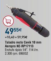 Oferta de Taladro Cevik por 49,55€