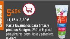 Oferta de Detergente por 5,45€