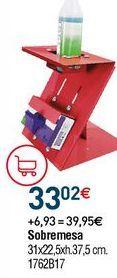 Oferta de Soportes por 33,02€