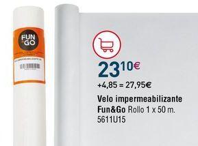 Oferta de Materiales de construcción por 23,1€