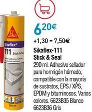Oferta de Sellador por 6,2€