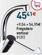 Oferta de Grifo por 45,41€