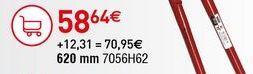 Oferta de Cortavarillas por 58,64€