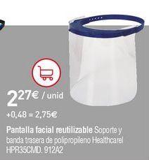 Oferta de Pantalla por 2,27€