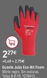 Oferta de Guantes de goma por 2,27€