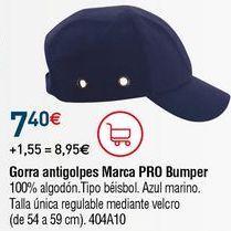 Oferta de Gorra por 7,4€