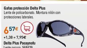 Oferta de Gafas de seguridad por 6,57€
