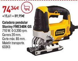 Oferta de Caladora por 74,34€