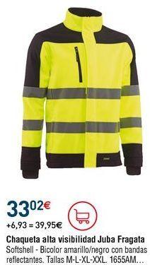 Oferta de Ropa de trabajo por 33,02€