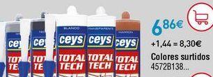 Oferta de Adhesivos ceys por 6,86€
