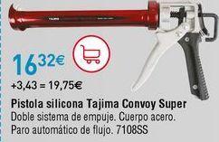 Oferta de Pistola para silicona por 16,32€
