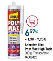 Oferta de Adhesivos uhu por 6,57€