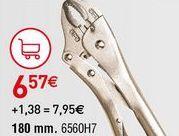 Oferta de Llave ajustable por 6,57€