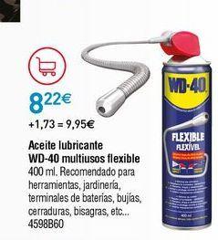 Oferta de Aceites y líquidos por 8,22€