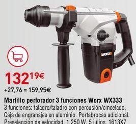 Oferta de Https://www.cadena88.com/es/producto/1613X7 por 132,19€