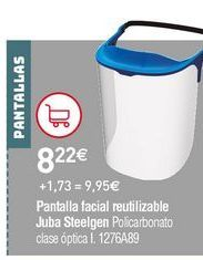 Oferta de Pantalla por 8,22€