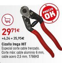 Oferta de Cizalla por 29,71€