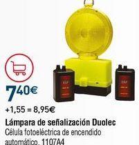 Oferta de Lámparas por 7,4€