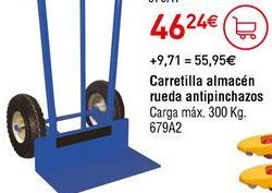 Oferta de Carretillas por 46,24€