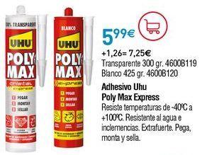 Oferta de Adhesivos por 5,99€