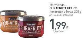 Oferta de Mermelada Helios por 1,99€