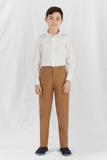 Oferta de Pantalón niño por 29,99€