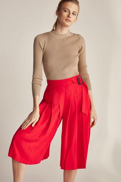 Oferta de Falda pantalón por 29€