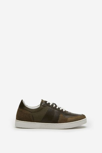 Oferta de Sneaker cordones por 29,99€