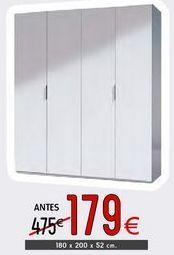Oferta de Armarios por 179€