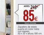 Oferta de Silla de oficina por 85€