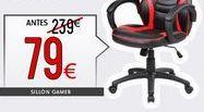 Oferta de Sillones por 79€