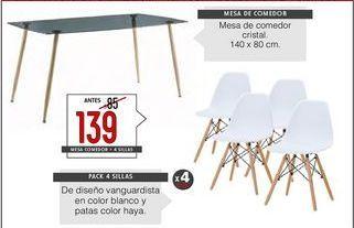 Oferta de Mesa de comedor por 139€