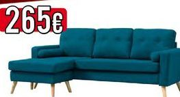 Oferta de Chaise longue por 265€