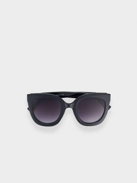 Oferta de Gafas De Sol Con Montura De Pasta por 17,99€