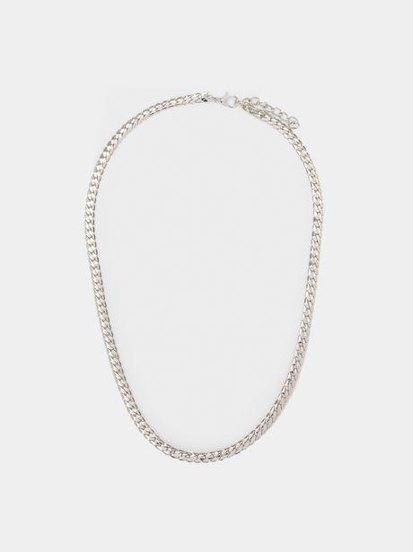 Oferta de Collar Cadena Corto por 4,99€