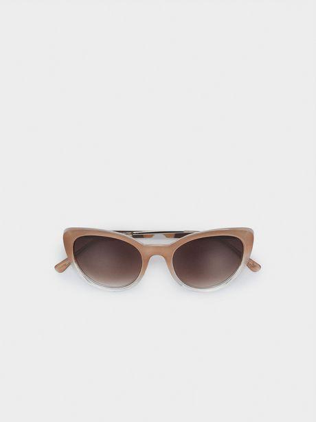 Oferta de Gafas De Sol Cat Eye por 17,99€