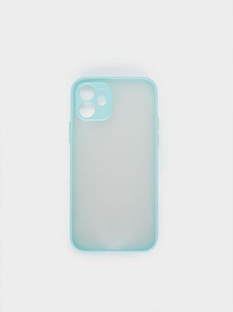 Oferta de Funda Para Móvil Iphone 12 por 8,99€