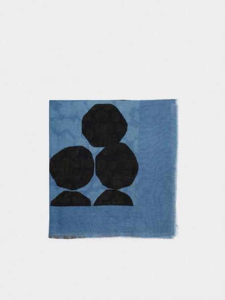 Oferta de Pañuelo Estampado por 4,99€