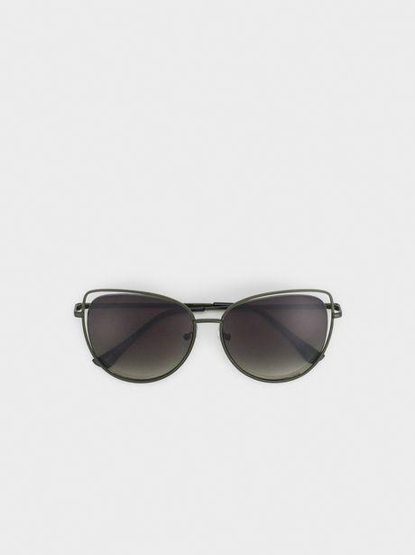 Oferta de Gafas De Sol Cat Eye por 8,99€