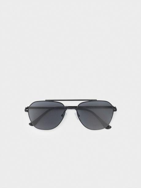 Oferta de Gafas De Sol De Aviador por 7,99€