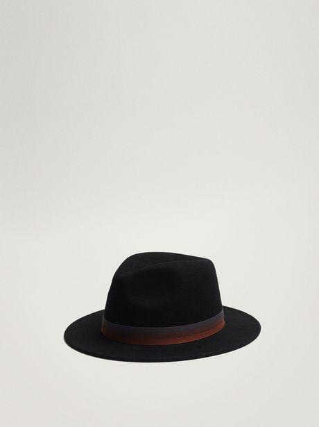 Oferta de Sombrero De Lana por 22,99€