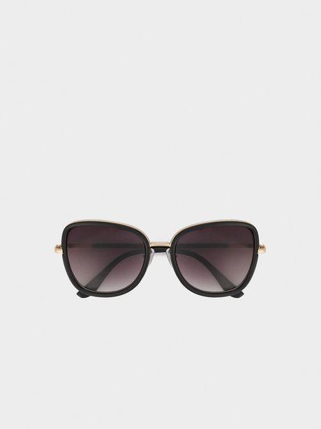 Oferta de Gafas De Sol Montura De Pasta por 19,99€