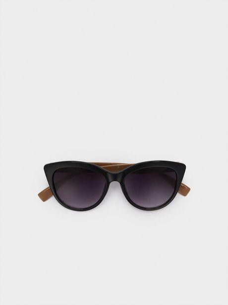 Oferta de Gafas De Sol Montura De Pasta por 15,99€