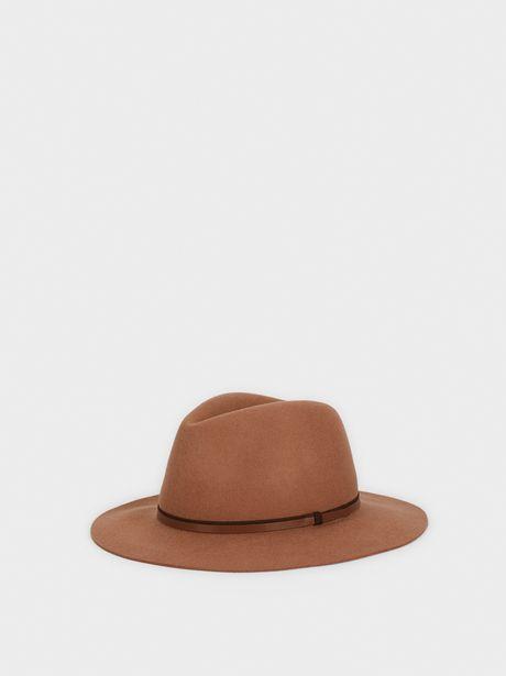 Oferta de Sombrero De Lana por 17,99€