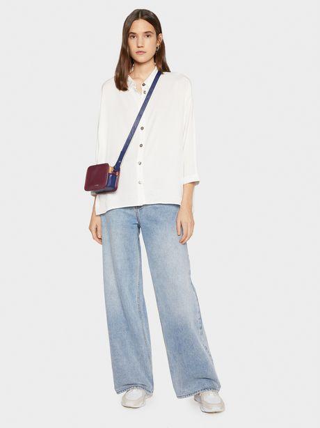 Oferta de Camisa Basic por 22,99€