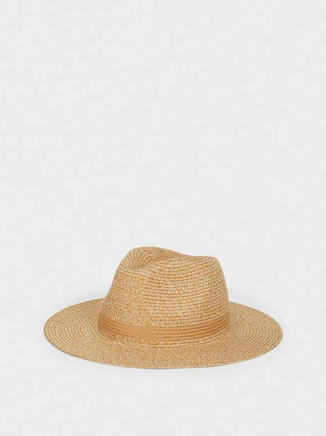 Oferta de Sombrero Trenzado por 15,99€