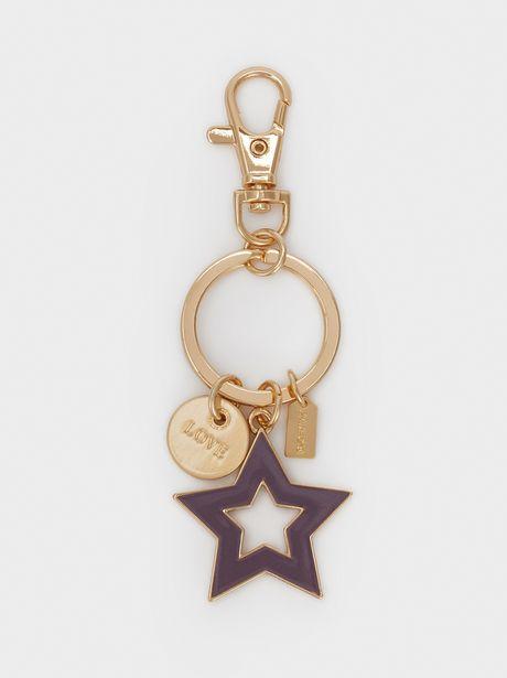 Oferta de Llavero Estrella por 4,99€