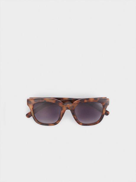 Oferta de Gafas De Sol Montura De Pasta por 12,99€