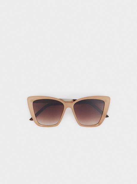 Oferta de Gafas De Sol Tortoise por 19,99€